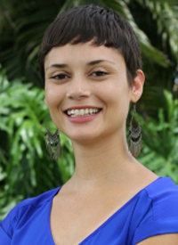 Melissa Ward-Peterson