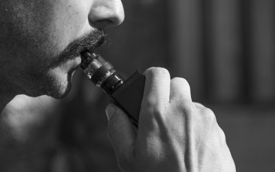 CDC Reports United States E-Cigarette Sales Increased by 300%